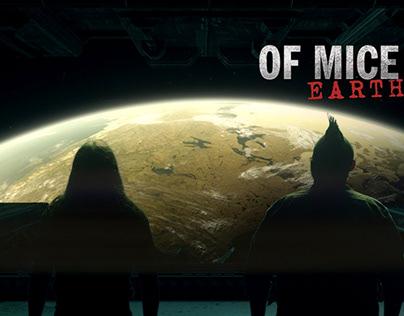 Of Mice & Men 'Earth & Sky'