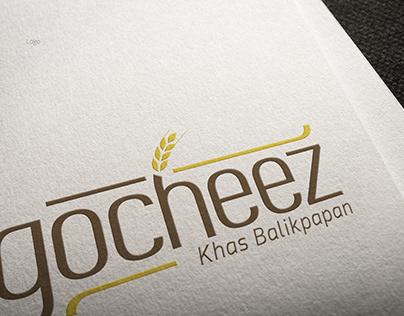Gocheez Branding