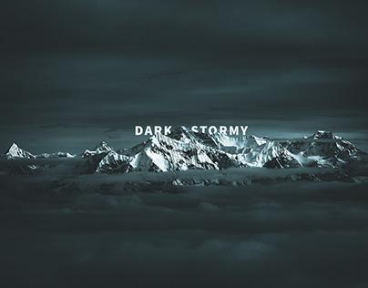 Dark n' Stormy