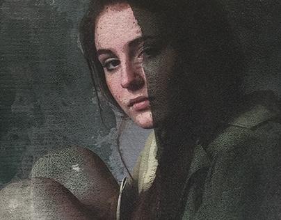 ISABELLA DADA M. - portrait