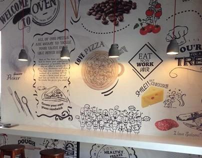 The Oven Restaurant