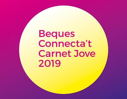 Beques Connecta't Carnet Jove 2019 | Concurs