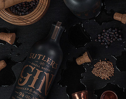 Sutler's Spirit Co.