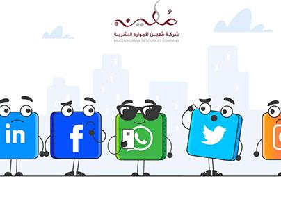 Mueen Co. - Whatsapp Service