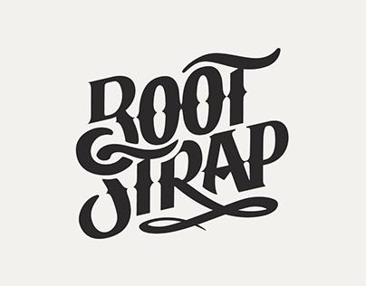 BOOTSTRAP SALOON BRANDING