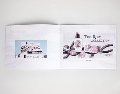 Diptyque - Ad Campaign