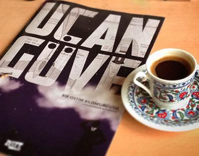 Uçan Güve: Bir Ostim Bilimkurgusu (Comics)