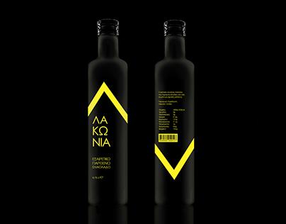 Lakonia | Olive Oil