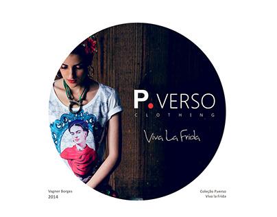Coleção Viva la Frida