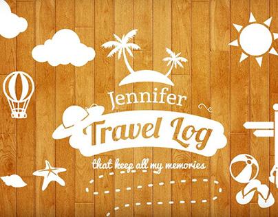 My Travel Videos
