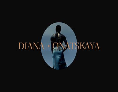 Diana Onatskaya