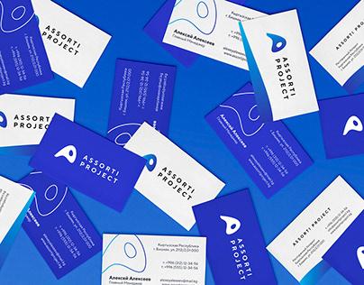 Assorti Project - Restaurant Holding