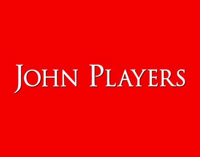 John player presents : WORDAMENT
