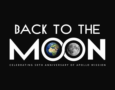 Type Illustration - Apollo Mission