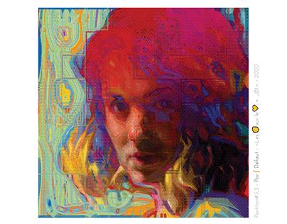 Digitaux • Partition#3,5