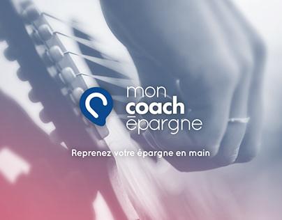 Mon Coach Épargne