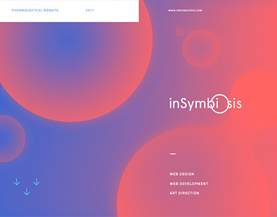 InSymbiosis Website