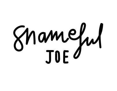 Shameful Joe | Animated compilation