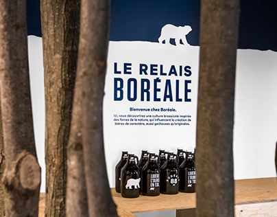 Le Relais Boréale | lg2