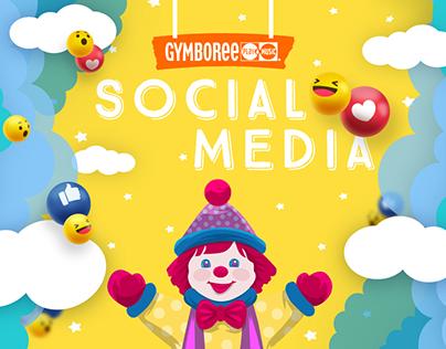 Gymboree I Social Media