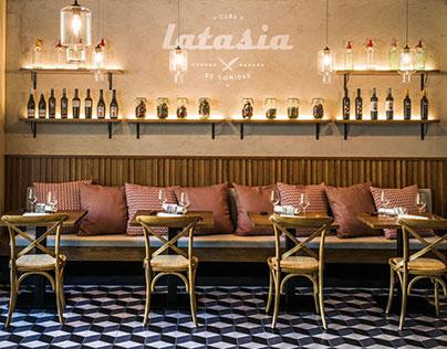 Restaurante LATASIA