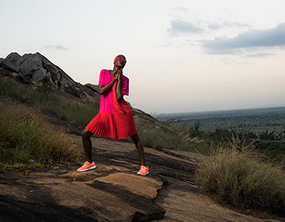 TRUE LOVE EAST AFRICA MAGAZINE Editorial Spread