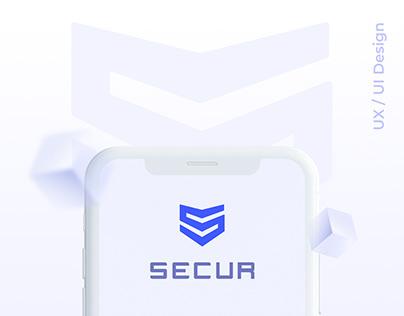 Secur. E-com Security Store & UX Research