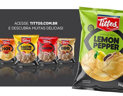 Snack Packaging - BRAZIL