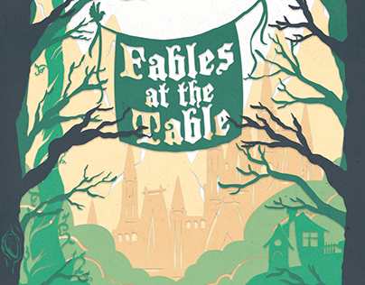 Momentum Chili Cook-Off Creative: Fables at the Table