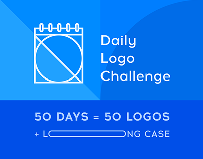 My Daily Logo Challenge
