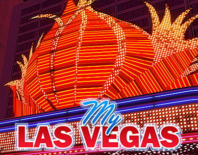 My Las Vegas - After Effects Video Template