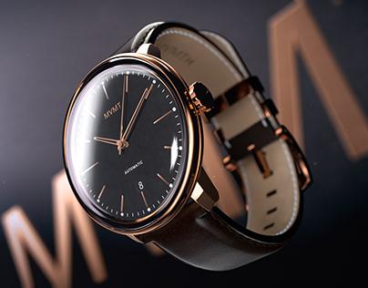 MVMT Automatic Watch