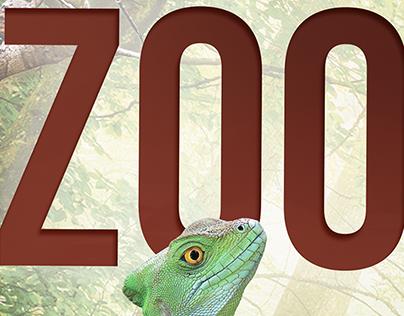 Passeio no Zoo
