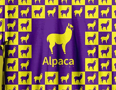 Alpaca Design - Identidade Visual