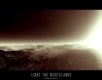 Light the Wastelands