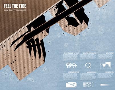 PPP_Porto Pool Promenade / Feel the tide