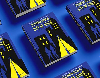 Book Design: Concept