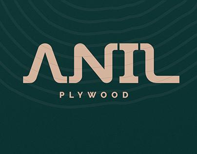 Anıl Plywood Co.