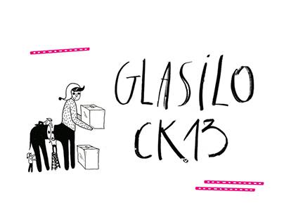 Glasilo CK13 #2