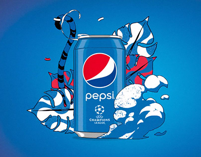 Pepsi | Love it. Live it.