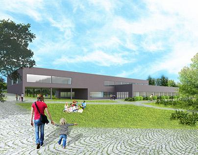 Ośrodek Przygotowań Olimpijskich w Krakowie