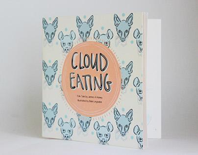 Cloud Eating Series: Children's Book