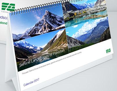Fatima Group Calendar