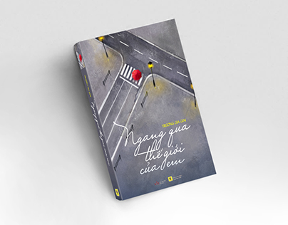 Book Covers - Pack 2