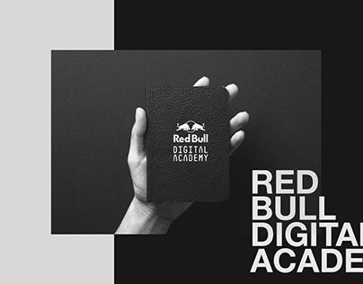 RedBull Digital Academy