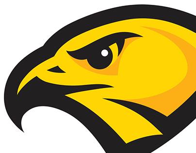 Hawkeye Logo Redesign