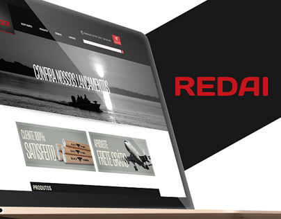 Website - Redai
