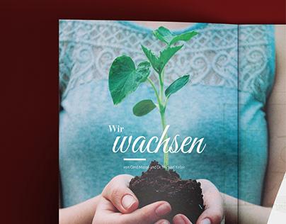 Schoolmagazine of Waldorfschool Kastellaun