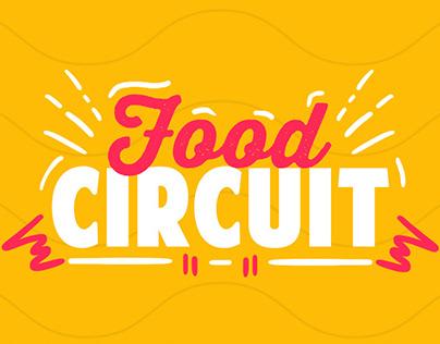SM North EDSA - Food Circuit