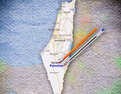 Palestine IS Palestine